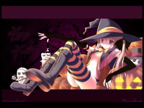 Anime Halloween DHT  Magic Melody