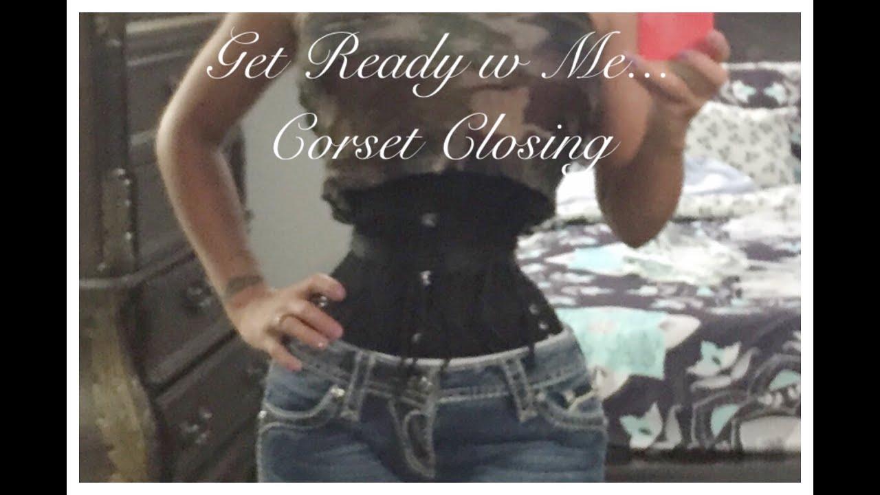 fdd7067afe Get ready w me
