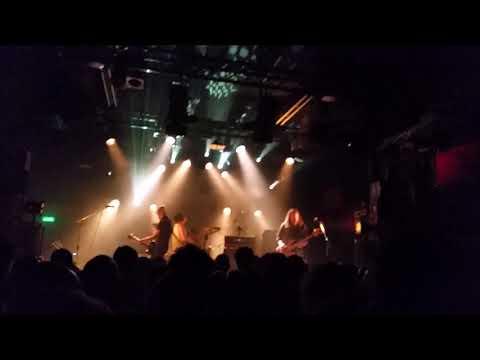 Bettie Serveert, Vera Groningen 2016 Live 3 songs