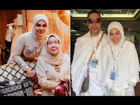Umie Aida  Lawak Mak Semah 'Kalau Aku Tak Masak Semua Busuk Masuk Tong Sampah!'