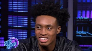 Collin Sexton talks Cavaliers goals for the 2019-20 season | Now or Never