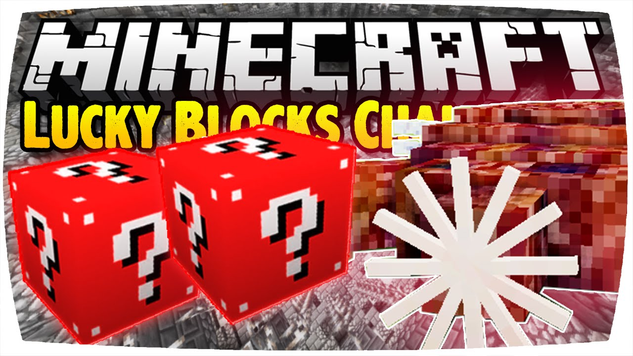 Minecraft | LUCKY ORES MOD! (What Will You Find?!) | Mod ...