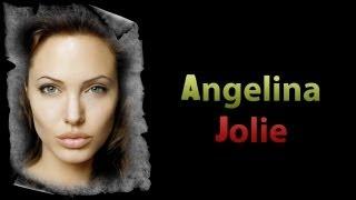 [КМЗ]: Анджелина Джоли (Angelina Jolie) - Как Менялись Знаменитости