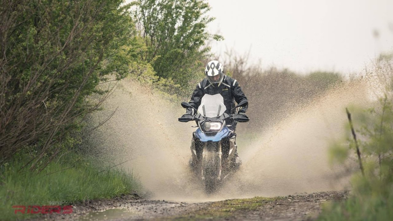 2017 Bmw R1200gs Review Old Vs New Off Road Test In
