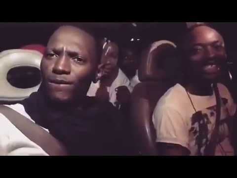 Eyindii Bana kin Ba réagir «MOKONZI» Oza Motema Mabé, Nini Ango Esilakala Té NOLY TAMBU