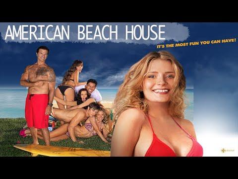 AMERICAN BEACH HOUSE - Trailer