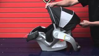 Graco SnugRide 30: Car Seat Review