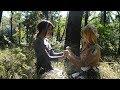 Attack on titan | Ymir/Christa - You Are My Sunshine CMV