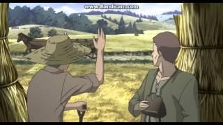 Волчица и пряности 1 сезон 1 серия 1 часть