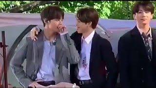 190515 [해외반응] 굿모닝 아메리카 방탄소년단 BTS 출연 Moments at GMA Summer Concert NYC 2019 Fancam