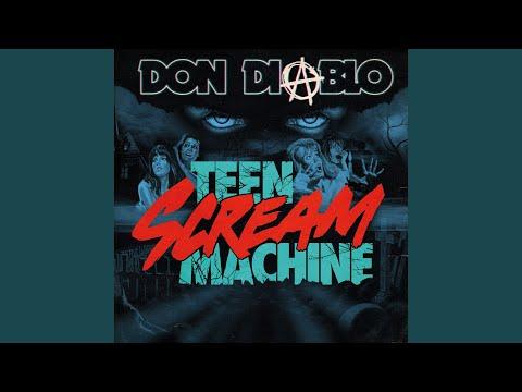Teen Scream Machine