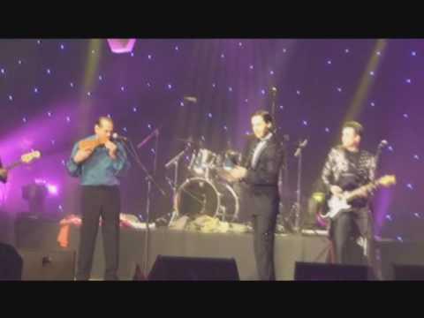 Vitas & Gh. Zamfir - Lie Ciocarlie Live HQ- Romania 2009 -TV & Home made version