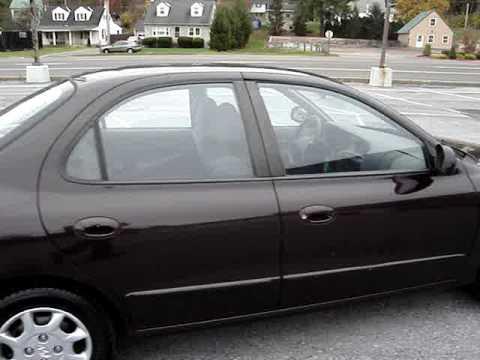 1999 Hyundai Elantra GLS 2895 Ezautopa