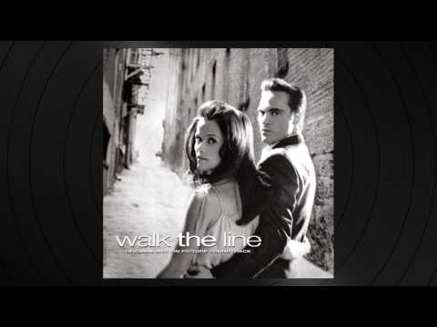 Milk Cow Blues from Walk The Line (Original Motion Picture Soundtrack) #Vinyl