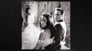 Milk Cow Blues from Walk The Line (Original Motion Picture Soundtrack) #Vinyl