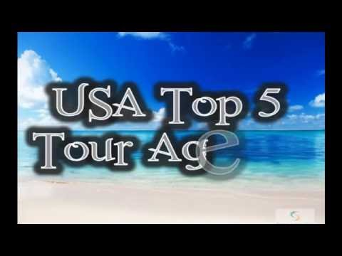 USA top 5 Tour Agency : Education