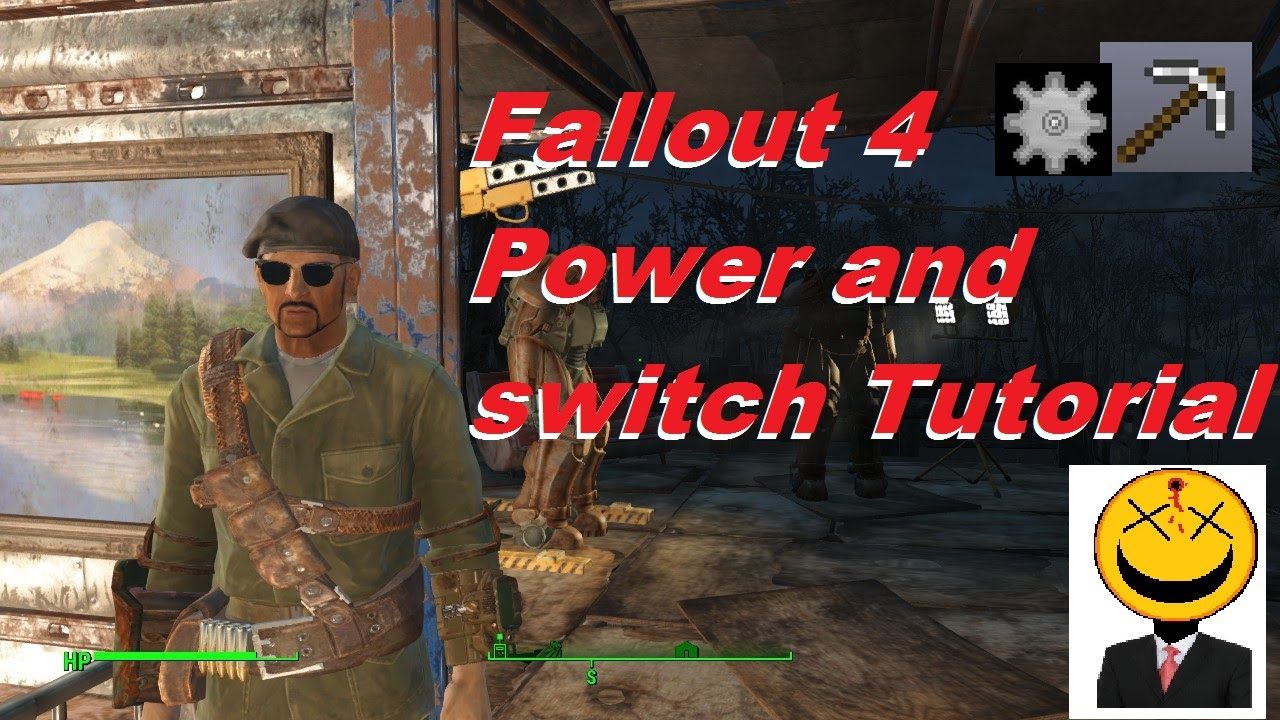 maxresdefault lights, switch, and power tutorial fallout 4 youtube fallout 4 fuse box at reclaimingppi.co