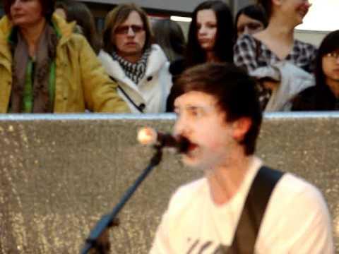 Sebastin Wurth - You let the sun go down (Live in Magdeburg)