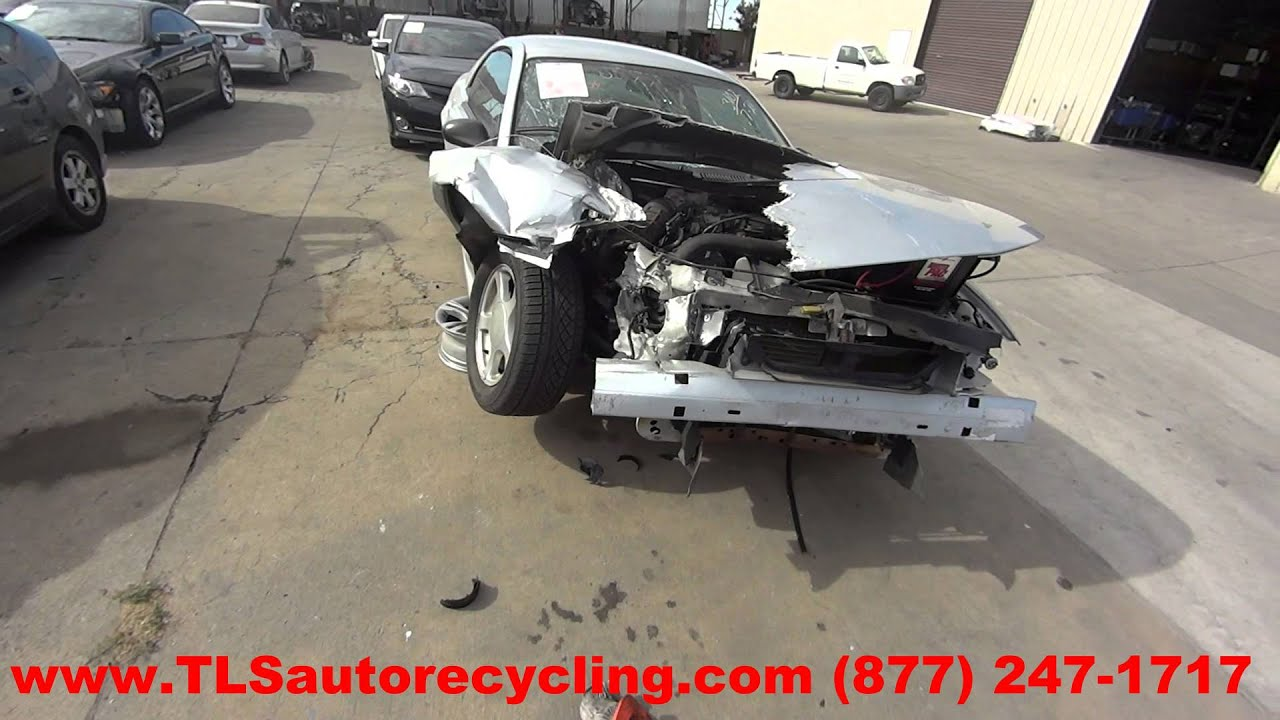 Mustang Parts For Sale >> 2004 Ford Mustang Parts For Sale 1 Year Warranty Youtube