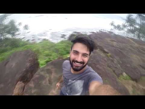 Goa | 2016 | My Travel Diary | GoPro Hero 4