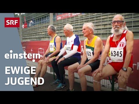 Für immer Jung: Wieso wir nicht mehr alt werden können - Einstein vom 17.12.2015