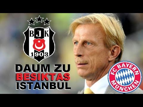 Das sagt Christoph Daum zu Besiktas Istanbul | Bayern vs Besiktas
