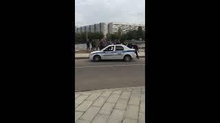 Смотреть видео Убийство в Москве девушки из Ноябрьска. онлайн