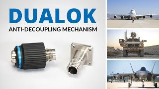 Video Dualok Anti-decoupling Mechanism