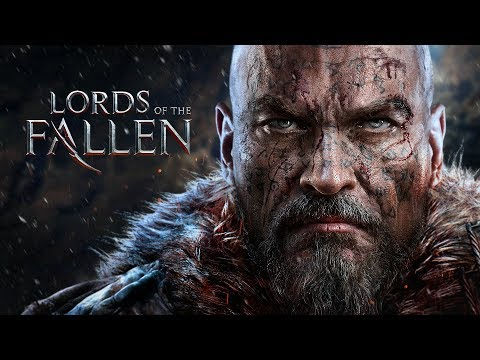 PlayWorks™ Lords of The Fallen Part 1 New Game + |