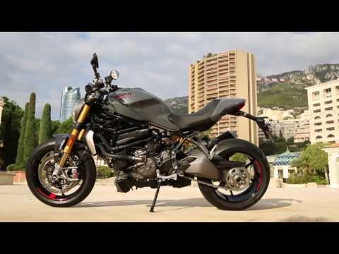 Ducati Monster 1200 S review | Bike World