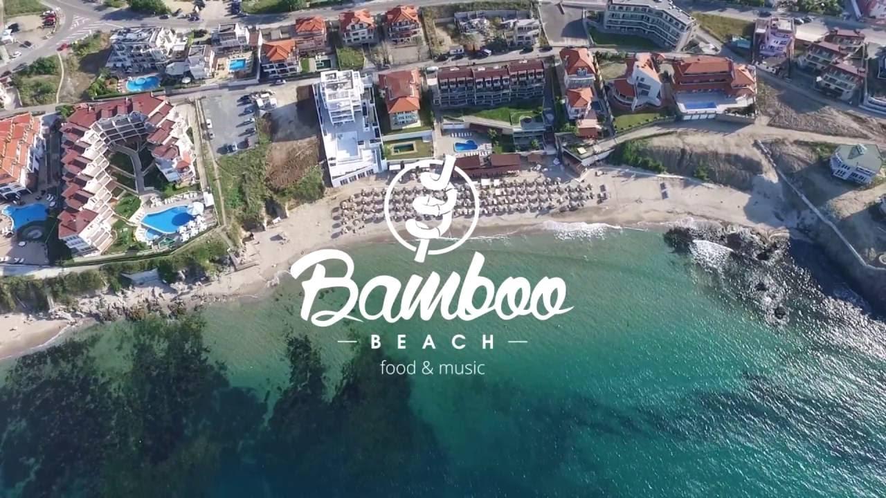 9b9715931b79 Bamboo Beach Summer 2016 - YouTube