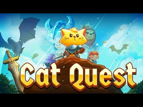 Cat Quest Mod [Download link]