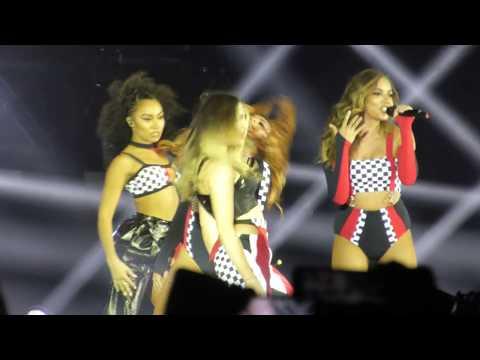 Little Mix Power Glory Days Tour Düsseldorf