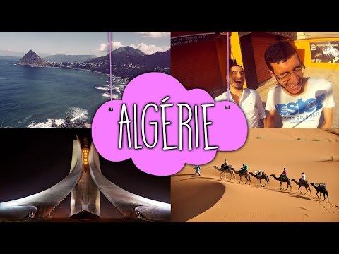 ALGERIA SUMMER TRAVEL | VOYAGE EN ALGÉRIE!  | Babylone Djewal HD