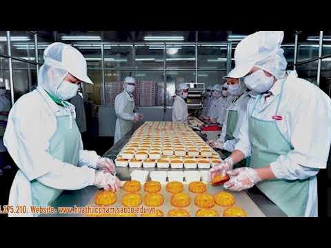 Ngành Công nghệ Thực phẩm   Foci