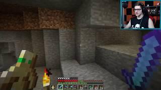 """Minecraft #233 - """"Najdłuższa eksploracja ever!"""""""