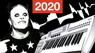 Korg Prophecy In 2020