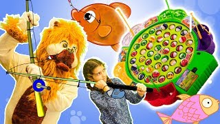 بادي كيدز - لعبة الصيد | Buddy Kids - Go Fish