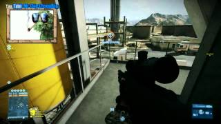 BF3 (PC) Gotcha Cheney = )
