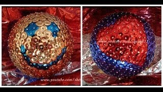 Esfera Sorpresa / Sphere Surprise -CariCositas-