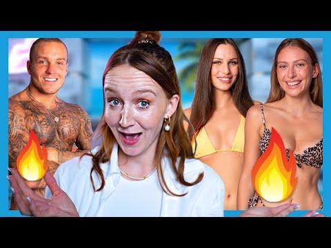 Endlich! Neue Granaten mischen die Villa auf - Love Island Folge 6 & 7