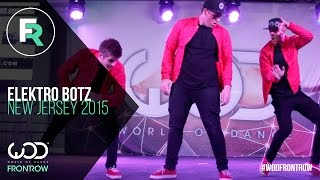 Elektro Botz | World of Dance New Jersey 2015 | #WODNJ2015
