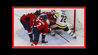Breaking News | Goal or no goal? What goes into NHL reviews that always stir up controversy