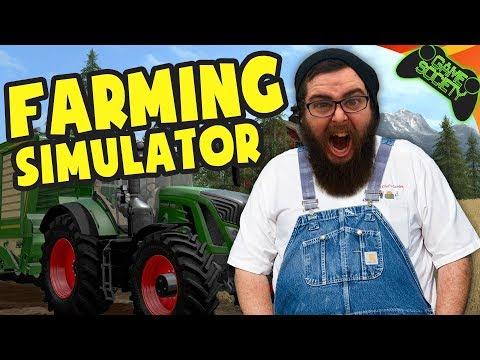 Farming Simulator - REMASTERED Full Series - Game Society
