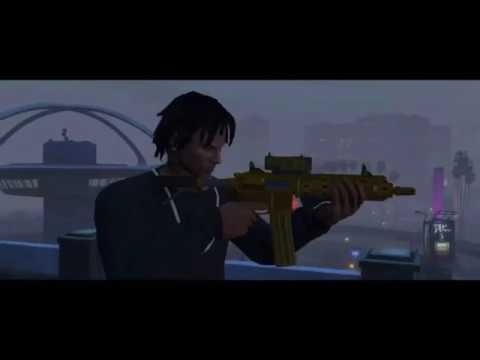 NBA YOUNGBOY- Confidential   ( GTA5 Music video)