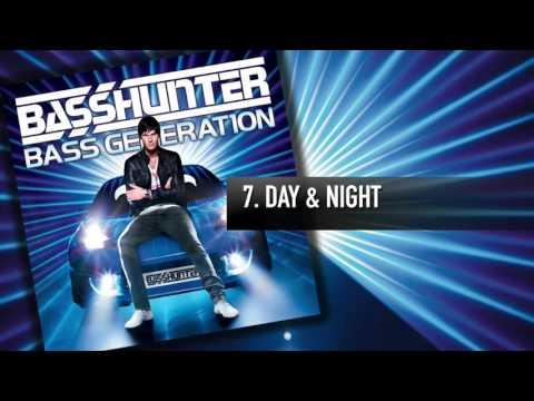 7. Basshunter - Day & Night