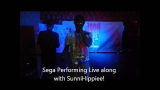 Download Good Life Entetainment Present Lyra Flip & Sega Performing Live MP3 song and Music Video