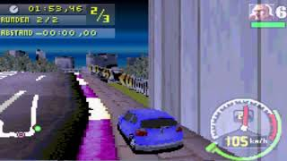 NFS Carbon Own the City GBA Part 8