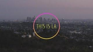 L.A.'s 2024 Olympics Campaign