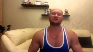 Юрий Спасокукоцкий о дрищах  Перископ -  часть № 3